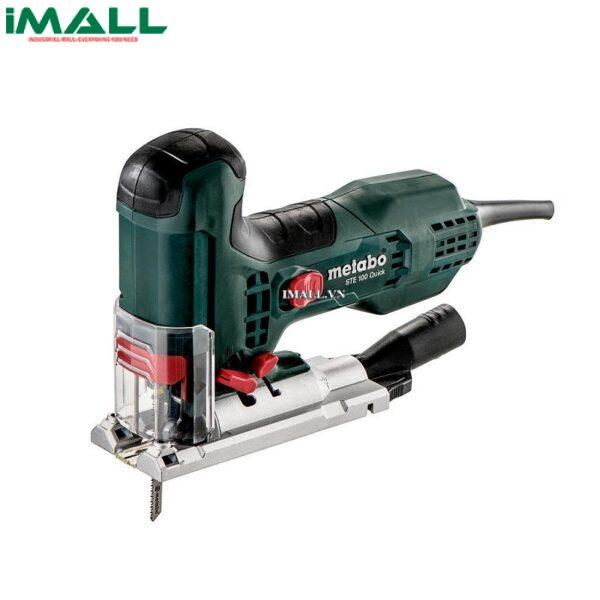 may-cua-soi-metabo-ste-100-quick-1000-3100-rpm-601100500