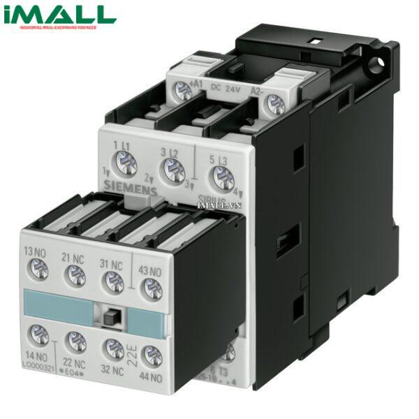 Contactor 3p Siemens 3rt1025 1ad04 7 5 Kw 400 V