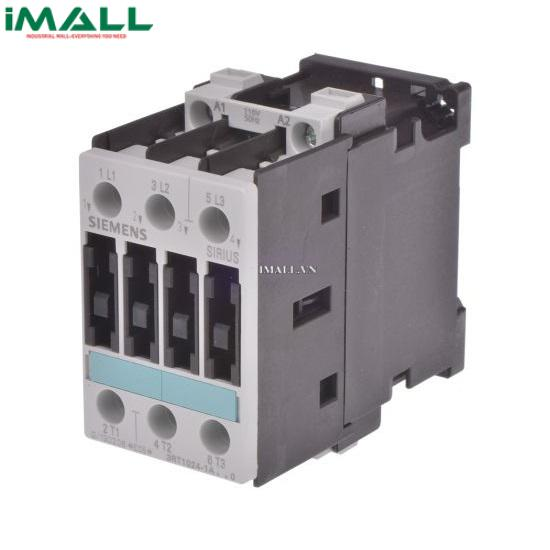 Contactor 3p Siemens 3rt1026 1ad20 11 Kw 400 V