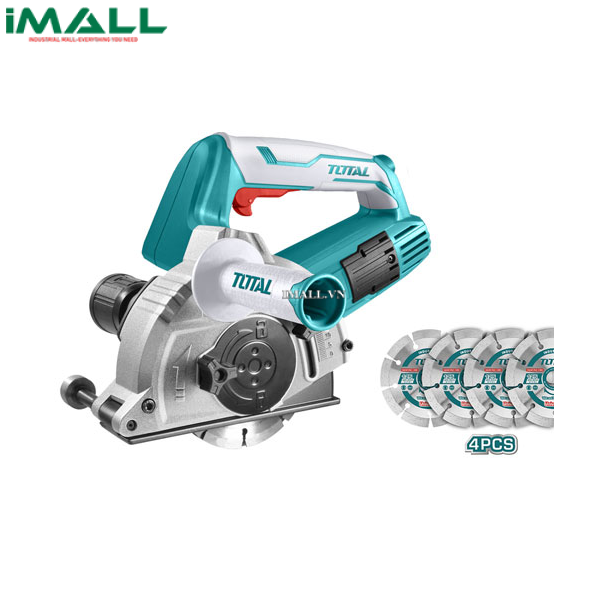 May Cat Ranh Tuong 1500w Total Twlc1256 125mm