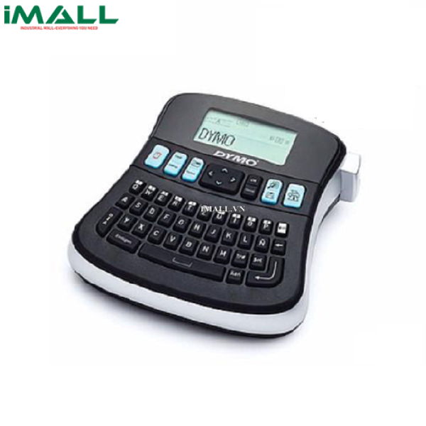May In Quan Ly Nhan Ban Phim Qwerty Dymo Lm 210d 6 9 12 Mm