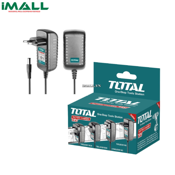 Coc Sac Pin Lithium Ion 12v Total Toc228120