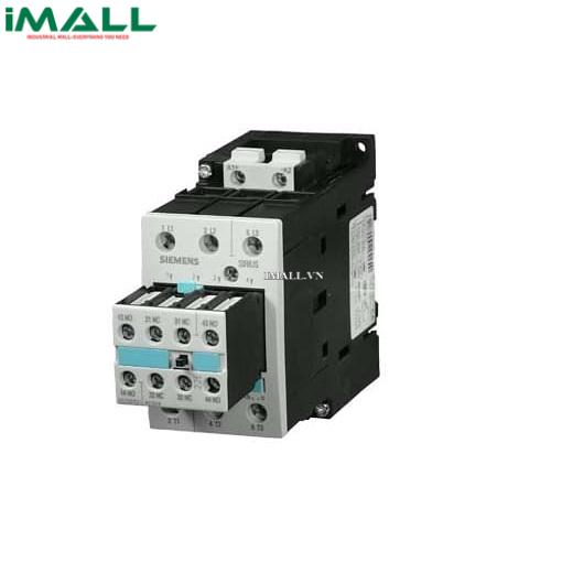 Contactor 3p Siemens 3rt1034 1ad04 15kw 400v