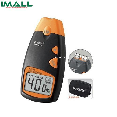 May Do Do Am Giay Total Meter Md 916