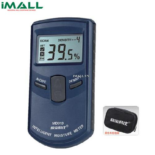 May Do Do Am Giay Total Meter Md919