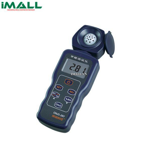 May Do Khi Formaldehyd H2co Total Meter Sm207