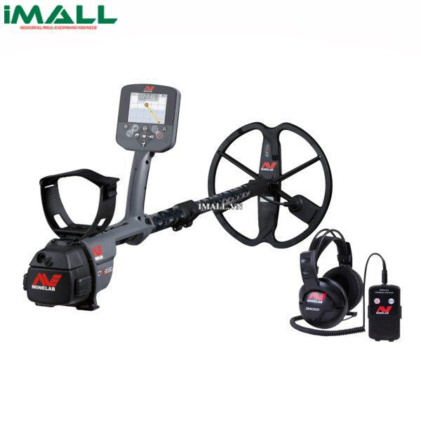 May Do Kim Loai Minelab Ctx 3030 Standard Pack With 11 Dd Coil