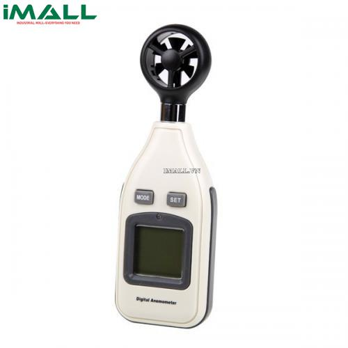 May Do Toc Do Gio Total Meter Gm 816a