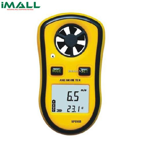 May Do Toc Do Gio Total Meter Gm 8908