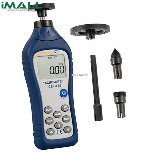 May Do Toc Do Vong Quay Tiep Xuc Pce Dt 66 5019999 Rpm ± 0 03