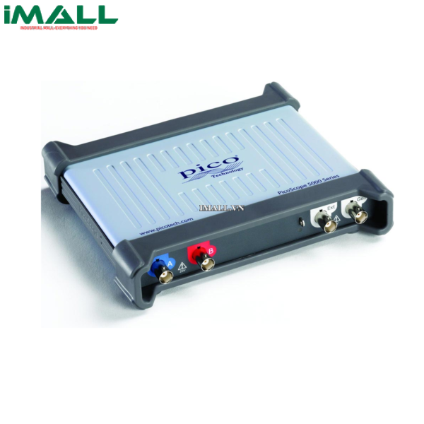 May Hien Song Pc Pico Picoscope 5244d 2 Kenh 200 Mhz