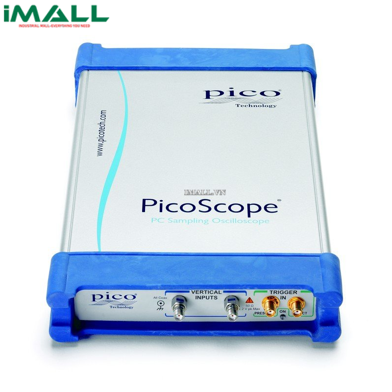 May Hien Song Pc Pico Picoscope 9301 25 25ghz 2 Kenh
