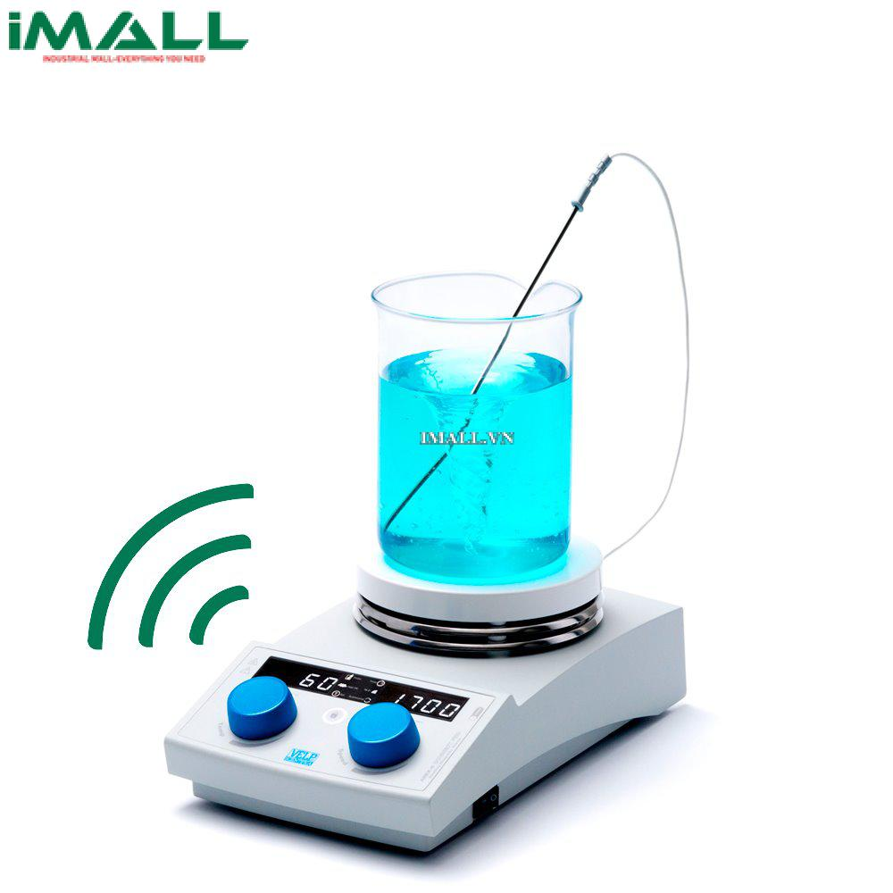 May Khuay Tu Gia Nhiet Velp Arex 6 Connect Pro 1700 Rpm 370 C Wifi