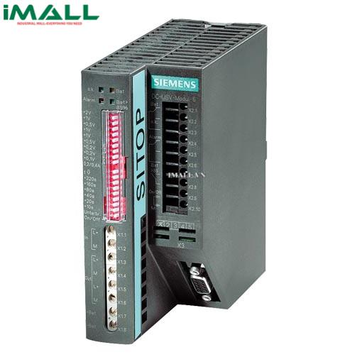 Nguon Sitop Siemens 6ep1931 2dc21 24 V Dc 6 A