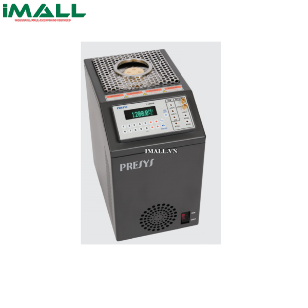 Lo Hieu Chuan Nhiet Do Presys T 1200p 2 In10 23 C To 1200 C ± 0 1 C